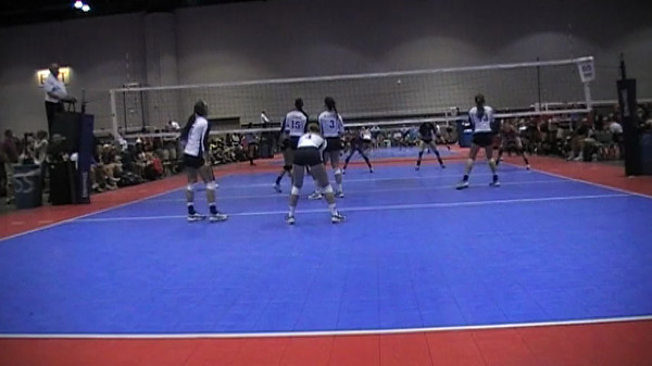 2013 AAU National Championships