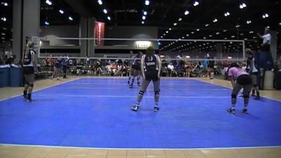 Game 2, Part 2 v. Vision 17 Impact