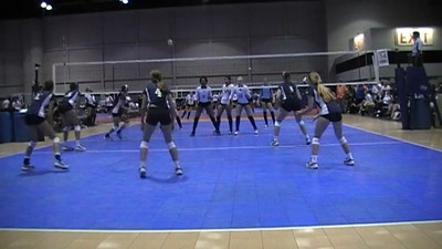 Game 2, Part 2 v. Front Range VBC 17 Silver