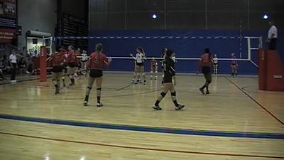 Game 1, Part 2  v. Pinellas Heat 1