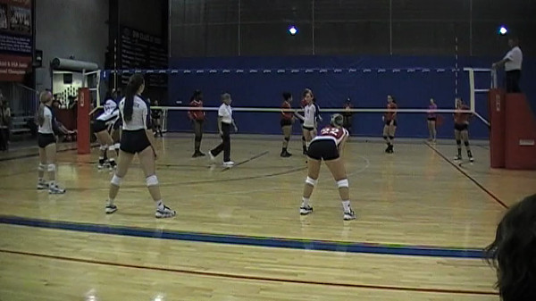 Game 2, Part 2 v. Pinellas Heat 1