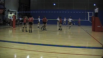 Game 1, Part 1 v. Pinellas Heat 1