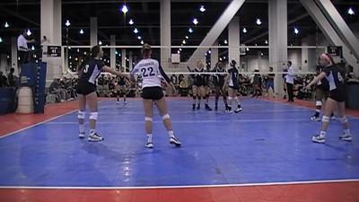 Game 1, Part 2, v. Sport Shack 17 - Paul