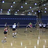 Day 1 vs. Sideout, Game 2, Part 1