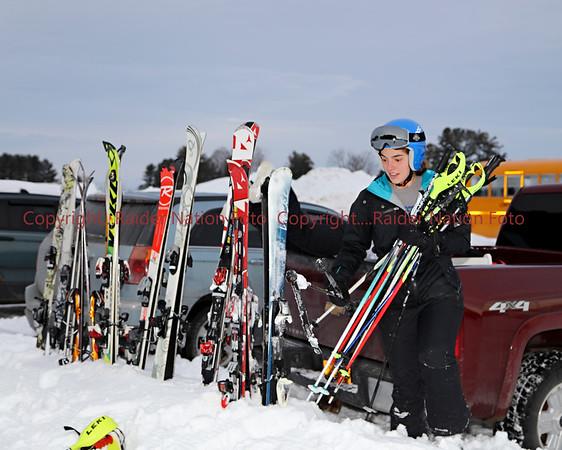 18 Ski Team