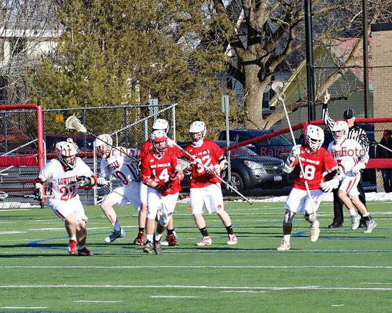 18 V Lacrosse vs VVS