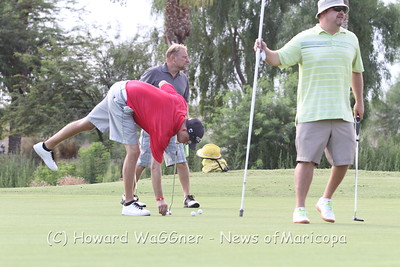 19 heroes Golf Tourney