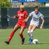 190922 Duke vs NCSU Women's Soccer 1461