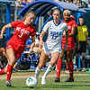 190922 Duke vs NCSU Women's Soccer 1455