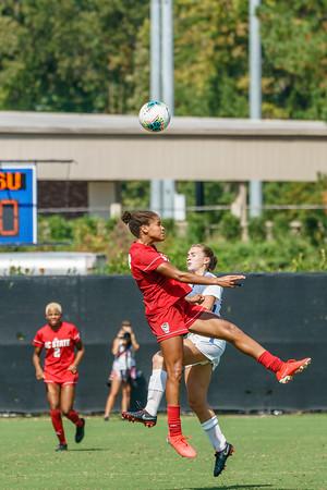 190922 Duke vs NCSU Women's Soccer 1436