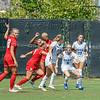 190922 Duke vs NCSU Women's Soccer 1405