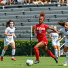 190922 Duke vs NCSU Women's Soccer 1390