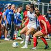 190922 Duke vs NCSU Women's Soccer 1453
