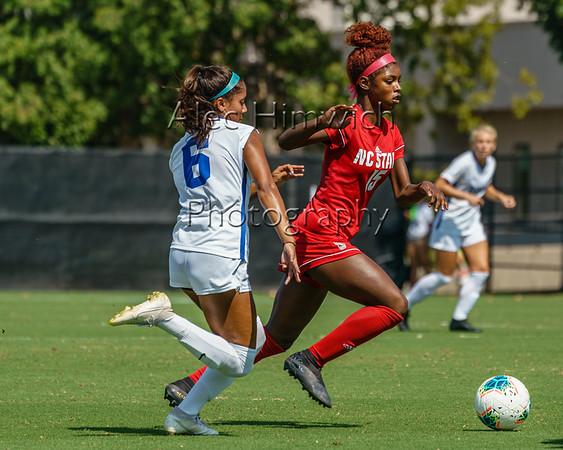 190922 Duke vs NCSU Women's Soccer 1400