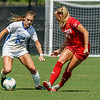 190922 Duke vs NCSU Women's Soccer 1420