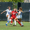 190922 Duke vs NCSU Women's Soccer 1419