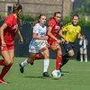 190922 Duke vs NCSU Women's Soccer 1407