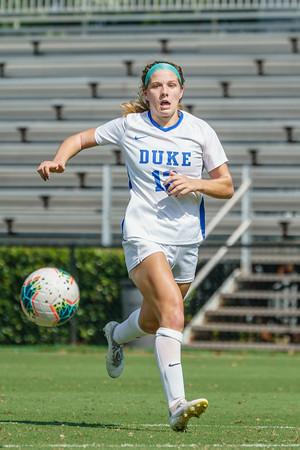 190922 Duke vs NCSU Women's Soccer 1459