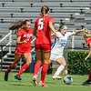 190922 Duke vs NCSU Women's Soccer 1443