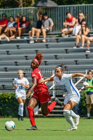 190922 Duke vs NCSU Women's Soccer 1388