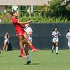190922 Duke vs NCSU Women's Soccer 1435