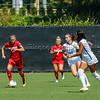 190922 Duke vs NCSU Women's Soccer 1374
