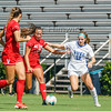 190922 Duke vs NCSU Women's Soccer 1442