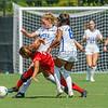 190922 Duke vs NCSU Women's Soccer 1403