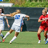 190922 Duke vs NCSU Women's Soccer 1449