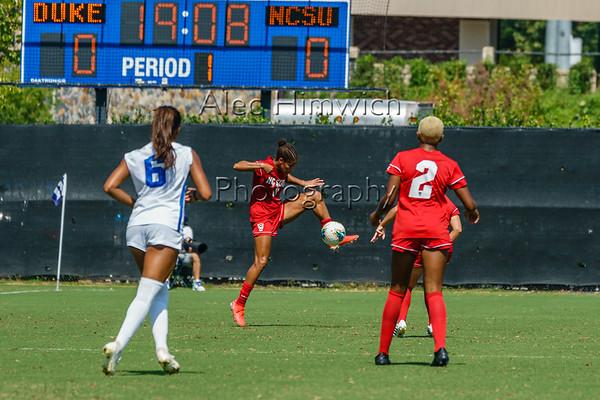 190922 Duke vs NCSU Women's Soccer 1383