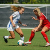 190922 Duke vs NCSU Women's Soccer 1423