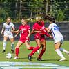 190922 Duke vs NCSU Women's Soccer 1372