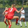 190922 Duke vs NCSU Women's Soccer 1460