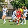 190922 Duke vs NCSU Women's Soccer 1430