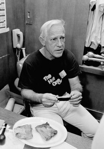 Sparky Anderson                    World Series    1984