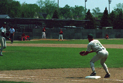 1988 Big Ten baseball championship