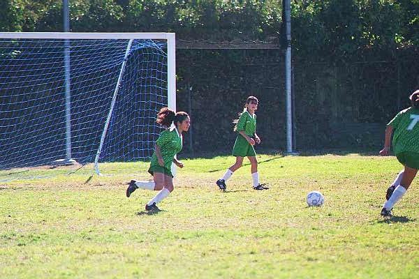 1998 10 20 Girls Soccer