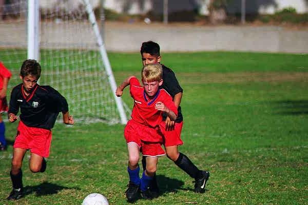 1998 10 20 Joe Soccer