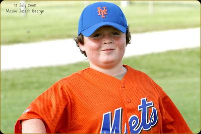 """Mets . 11 July 2008"""