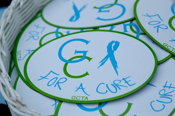 1st Annual GC For A Cure - April 17, 2010