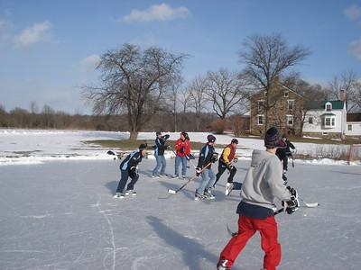 1st Annual Winter Classic