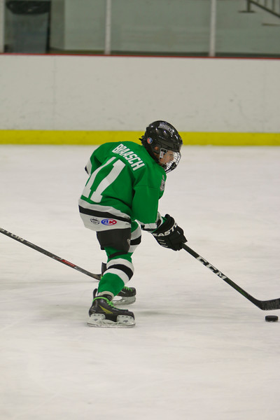 2-11-17 St. Jude Knights Hockey