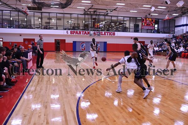 2-20 SWCC-Ellsworth men's basketball