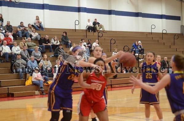 2-20 SWCC-Ellwsorth women's basketball
