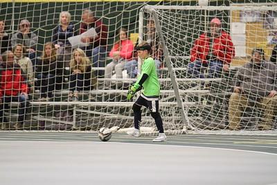 2-23-18 indoor soccer under-12 boys QCFC vs BHR