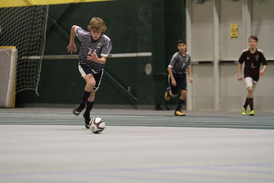 2-23-18 indoor soccer under-14 boys QCFC vs BHR Select