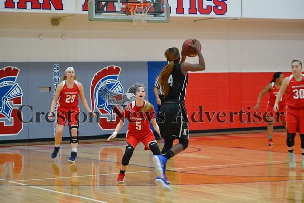 2-26 SWCC-Kirkwood women's basketball