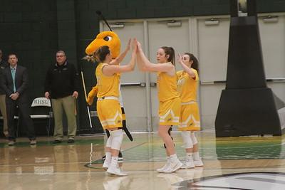 2-27-18 Fort Lewis RMAC womens hoops @ BHSU