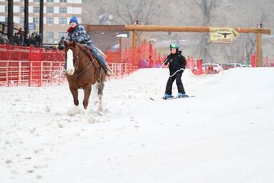2-3-18 skijoring