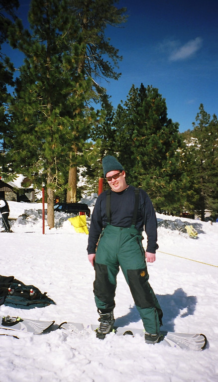 2000 03 01 Snowboarding